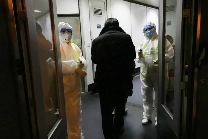 Photo of Nearly 2 decades after SARS, here's what's changed as China tackles coronavirus