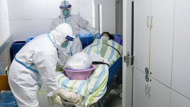 Photo of New coronavirus death toll jumps to 106 as China announces 25 more fatalities