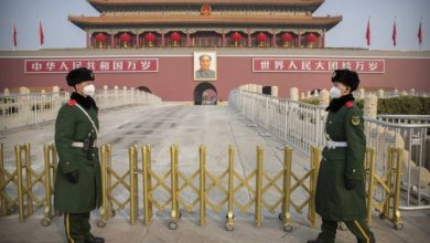 Photo of China extends Lunar New Year to contain coronavirus as death toll rises to 81