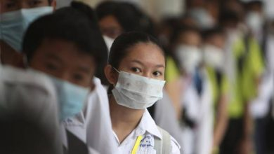 Photo of Hong Kong cuts trains to mainland China in attempt to limit spread of coronavirus
