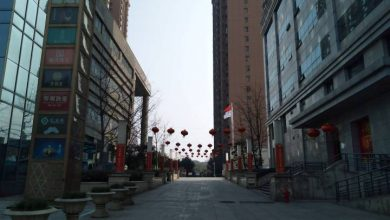 Photo of Silent streets: Canadians describe life in China during coronavirus outbreak