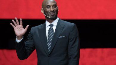 Photo of Kobe Bryant killed in helicopter crash near Los Angeles: reports
