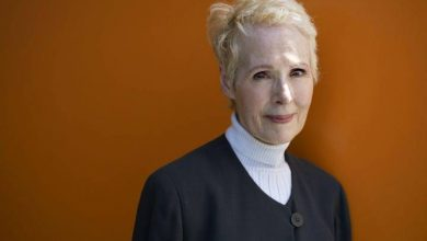Photo of E. Jean Carroll, woman who accused Trump of rape, seeks his DNA for investigation