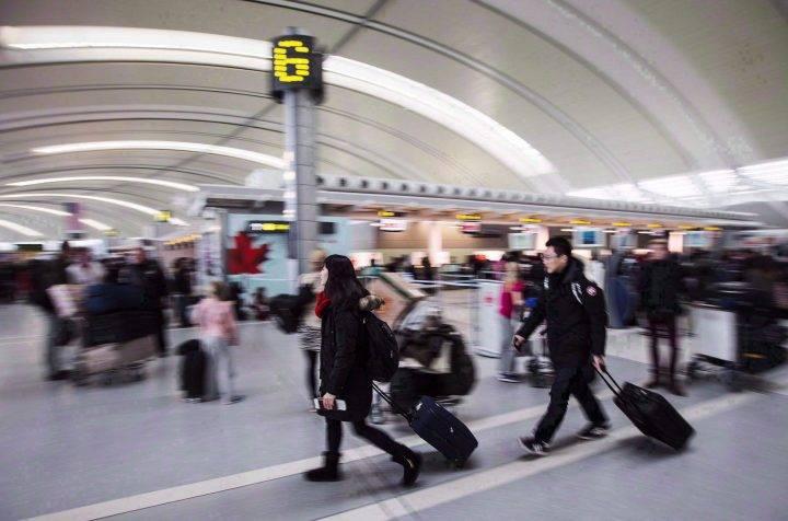 Photo of Coronavirus: 3 Canadian airports ramp up screening process for travellers