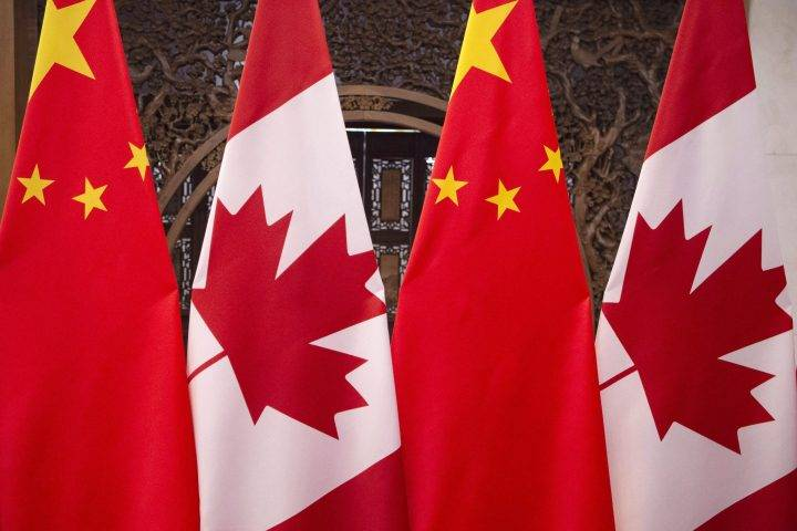 Photo of Canada-China committee to decide chair, hold first meeting in Ottawa
