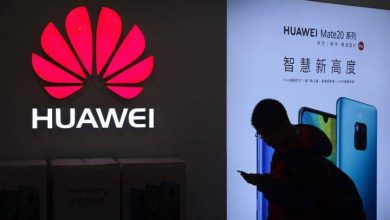 Photo of Britain to allow Huawei in some 5G networks, but not all
