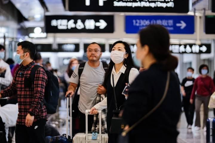 Photo of Travel sector feeling hit of coronavirus, but impact so far falls short of SARS