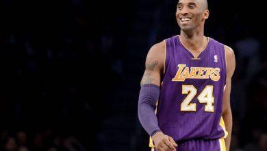 Photo of NBA postpones next Los Angeles Lakers game after Kobe Bryant's death