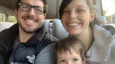 Photo of Pregnant Canadian, British husband seek U.K.'s help flying home from China