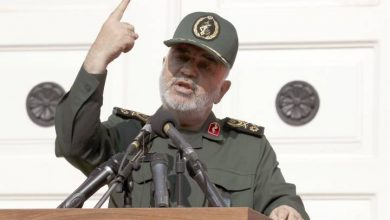 Photo of Iran general says U.S. 'will definitely regret it' if threats continue