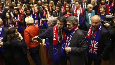 Photo of European Parliament set to approve Brexit agreement days before deadline