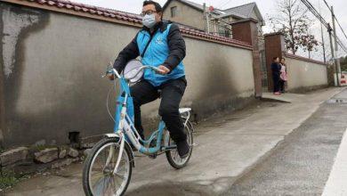 Photo of German man who never visited China catches coronavirus through human-to-human transmission