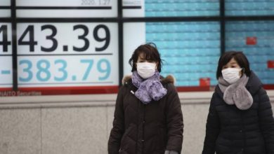Photo of Oil prices, stock markets tumble as coronavirus cases spike in China