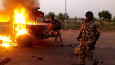 Photo of Nigerian Army troops deal deadly blow to Boko Haram