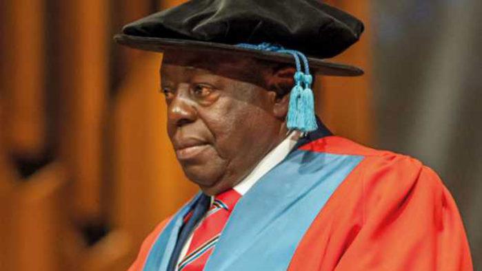 Photo of Amotekun is constitutional – Afe Babalola