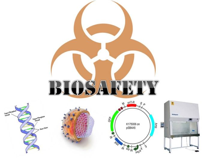 Photo of Biosafety agency trains staff on biosecurity