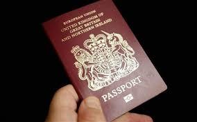 Photo of UK unveils new visa scheme