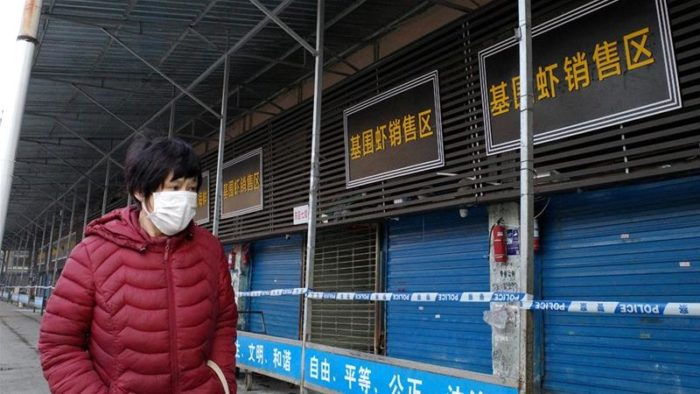 Photo of China confirms spread of new virus as cases surge