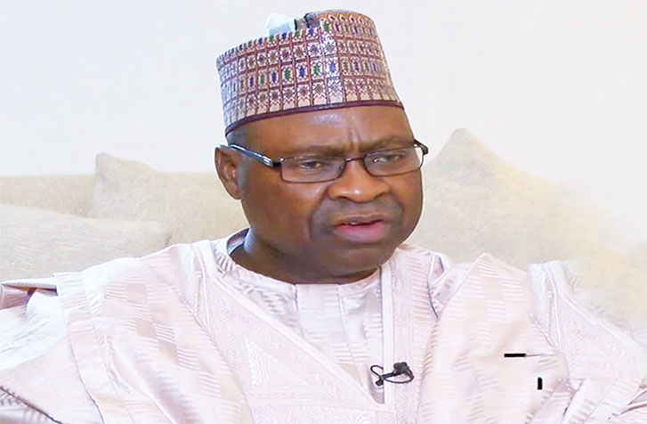 Photo of ITF set to graduate 11,000 youths -DG