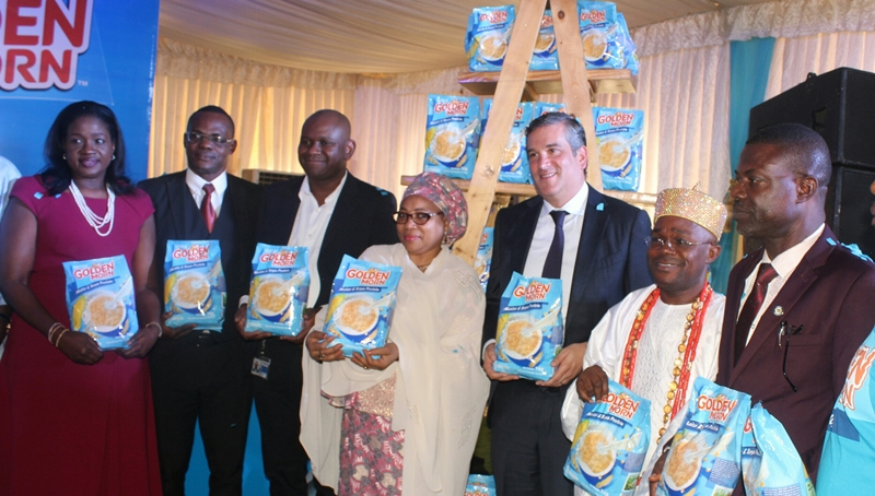 Photo of Nestlé Nigeria re-launches Golden Morn