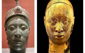Photo of UK to assist Nigeria in retrieving stolen Ife Bronze Head with Belgian