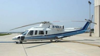 Photo of Kobe Bryant: Helicopter company not certified to fly in foggy weather
