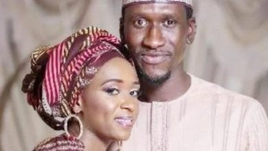 Photo of Court sentences Maryam Sanda to death by hanging for husband's murder