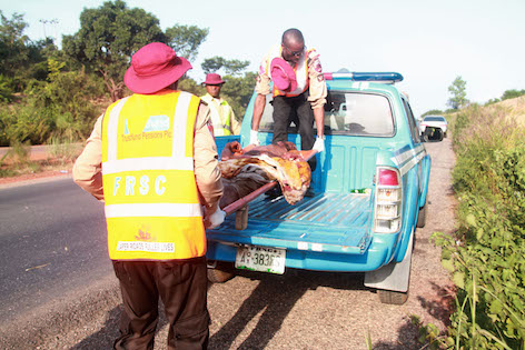Photo of FRSC recorded 80% drop in road crashes in Bayelsa in 2019 – official