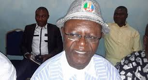 Photo of Benue Deputy Gov. advises engineers on quality products