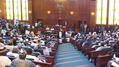 Photo of Reps c'ttee summons NIMASA to explain unaudited accounts