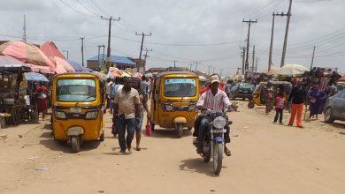 Photo of Okada ban: FRSC cautions motorists against overloading