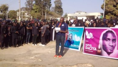 Photo of Insecurity: Plateau youths urge FG to secure federal highways