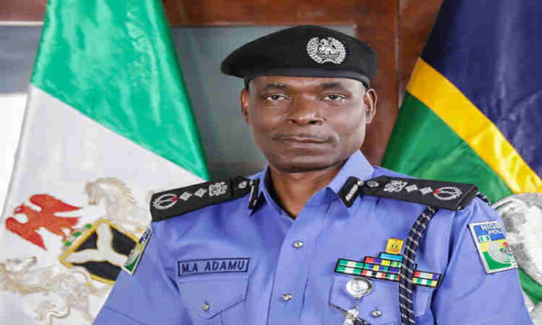 Photo of Police arrest 1,527 kidnap suspects, recover 2,037 firearms in 2019 – I-G