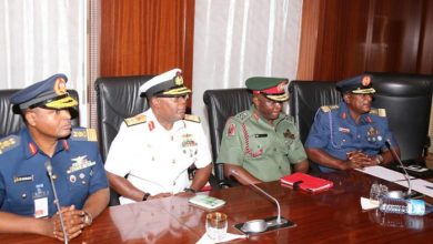 Photo of Insurgency: Why Nigerians should support service chiefs – CSOs