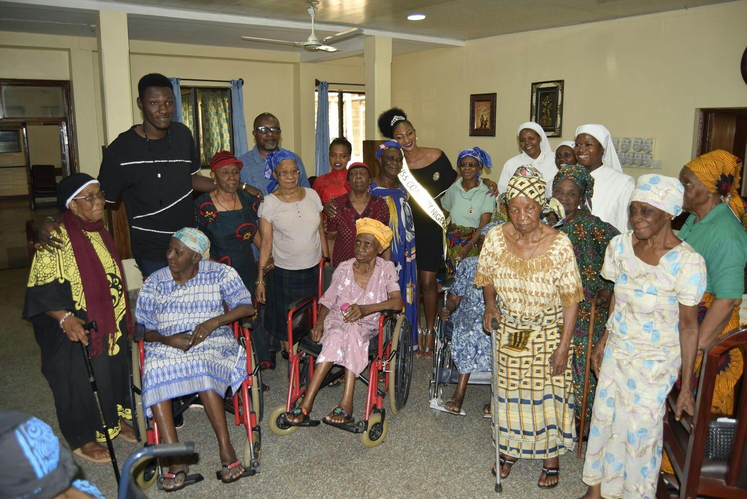 Photo of Coalition calls for establishment of ministry for elderly