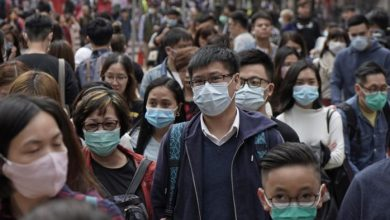 Photo of China says will punish officials who slack off in fighting virus