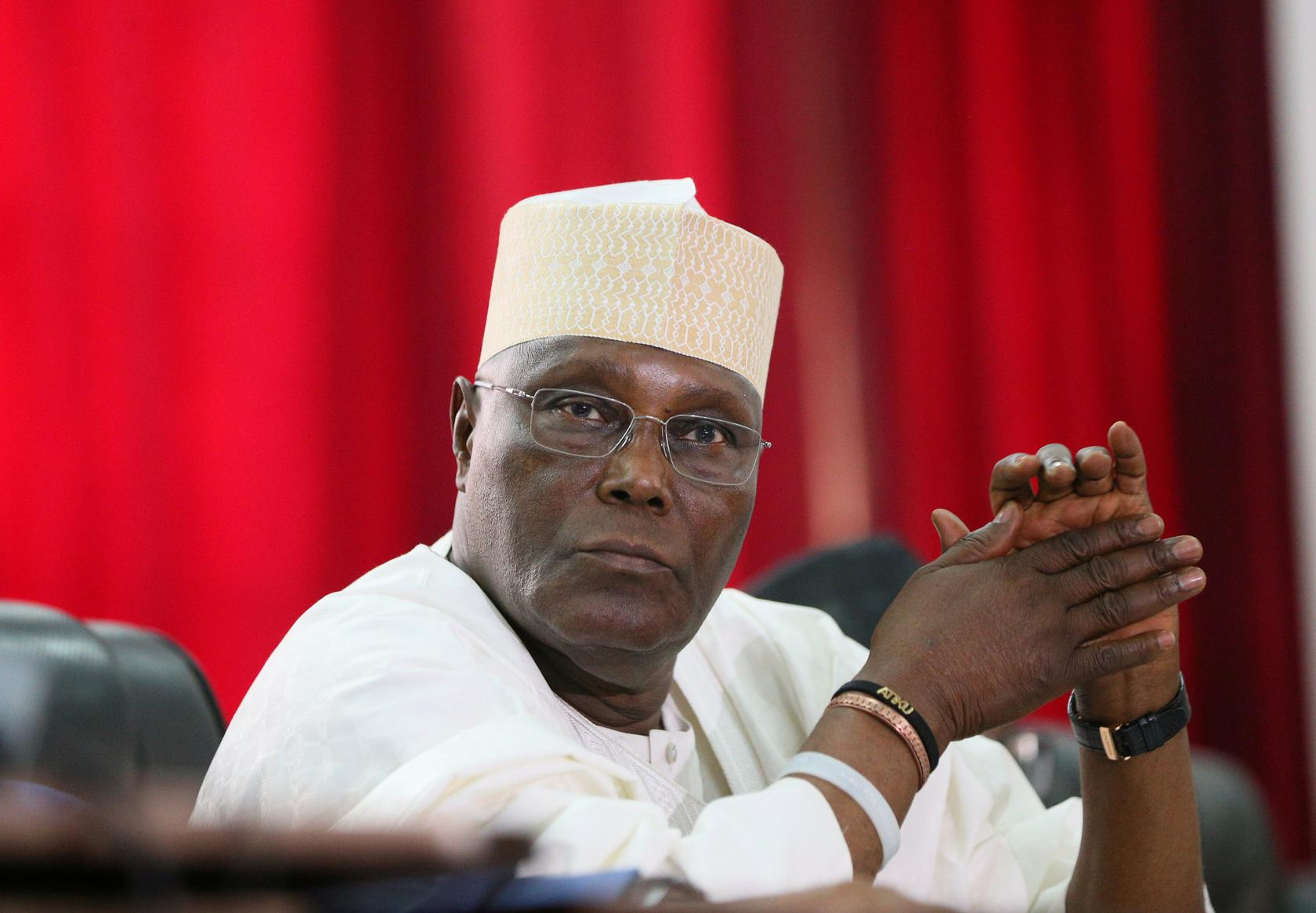 Photo of Atiku, Saraki to pay Lagos trader N5m over unauthorized use of picture on campaign billboard