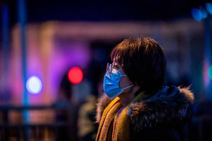 Photo of 'Too early' to declare China coronavirus a public health emergency: WHO