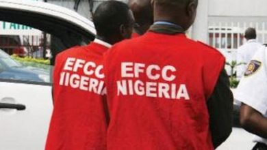 Photo of EFCC arraigns four men for hacking telecommunications network