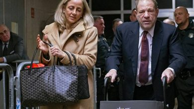 Photo of Harvey Weinstein trial moves swiftly with more accusers on deck