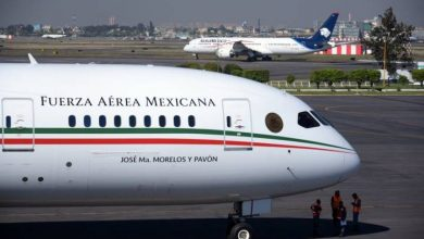 Photo of Mexico tries to sell presidential jet to Trudeau, says it's 'bigger and better'