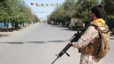 Photo of 11 dead after Taliban militants attack Afghan police base: officials