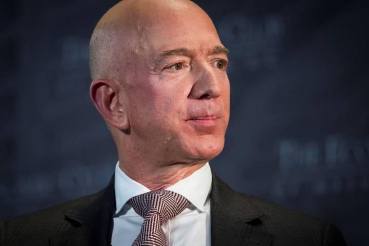 Photo of Saudi Arabia denies it hacked Amazon boss Jeff Bezos' phone