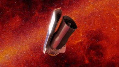 Photo of NASA shuts down Earth-size planet discovering Spitzer Space Telescope