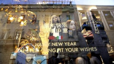 Photo of Chinese brands blocked from Milan Fashion Week due to coronavirus