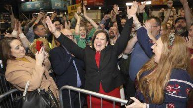 Photo of Ireland election: Political parties scramble as Sinn Fein tops poll