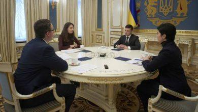 Photo of Ukraine's Zelenskiy vows to end war, invites Trump to Kyiv to 'start afresh'