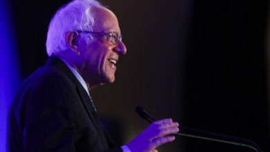 Photo of Democratic candidates launch attacks on Sanders ahead of South Carolina debate