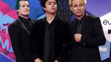 Photo of Green Day postpones Asia tour stops amid coronavirus fears