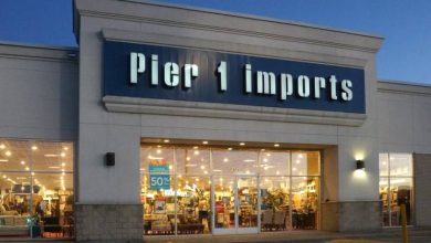 Photo of Pier 1 Imports closing all Canadian stores as it files for bankruptcy protection